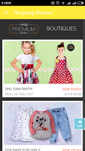 Shopping Window screenshot 5
