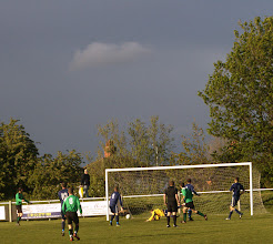 Photo: 14/05/12 v Carlton Athletic (West Yorkshire Association Football League Premier Division) 8-0 - contributed by Mike Latham