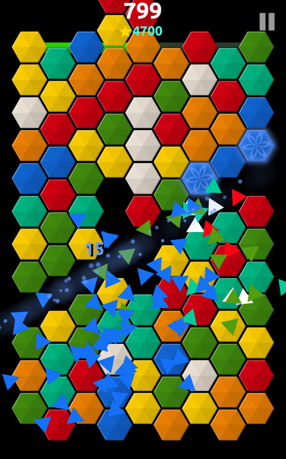 TrickyTwister color tile game Android Apps on Google Play