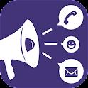 Caller Name Talker Free icon