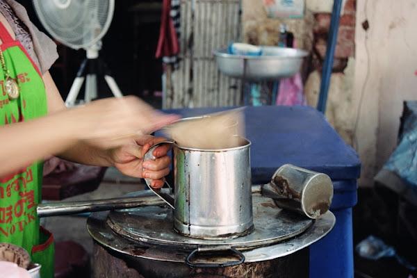 Un caffe' a Vientiane... di marvellouse