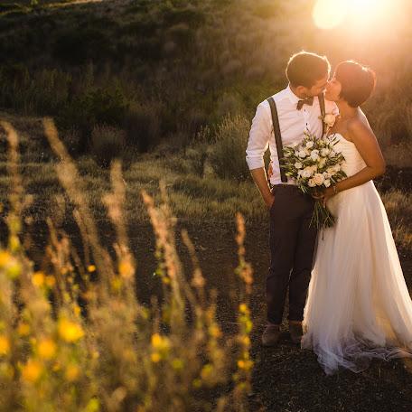 Wedding photographer Radka Horvath (radkahorvath). Photo of 24.09.2017