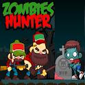 KBM Zombies Hunter icon