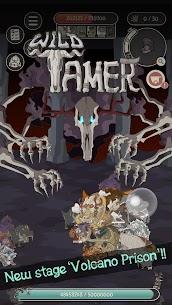 Wild Tamer MOD (Free Shopping) 1