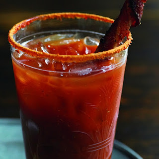 Bloody Hell Bloody Mary Recipe