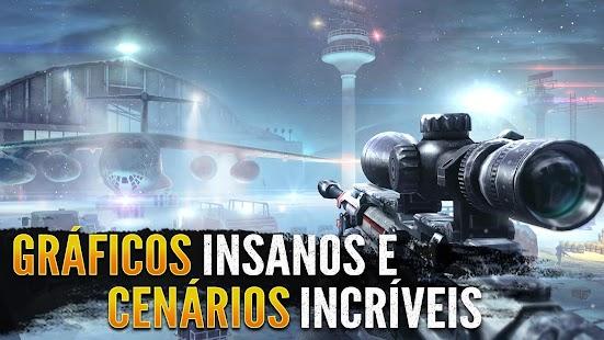 Fúria Sniper (Sniper Fury) screenshot