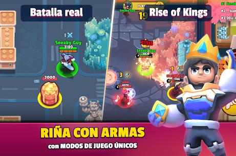 Heroes Strike – 3v3 MOBA y Battle Royale 1