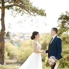 Wedding photographer Nataliya Dubinina (NataliyaDubinina). Photo of 13.06.2018