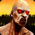 Zombie Shooting: Dead City War Survival - Gun Game icon