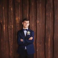 Wedding photographer Vitaliy Puzik (Joyman). Photo of 01.06.2015