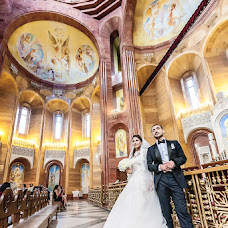Wedding photographer Egor Vlasov (Vlasov). Photo of 21.03.2016