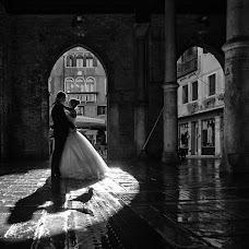Wedding photographer Francesca Nicolosi (riflessi). Photo of 22.11.2015