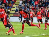 Nieuwkomer Seraing boekt eerste zege van het seizoen tegen zwak KV Mechelen