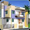 افكار تصاميم خرائط المنازل والبيوت icon