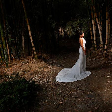 Fotógrafo de bodas Jesus Merida (jesusmerida). Foto del 24.10.2017