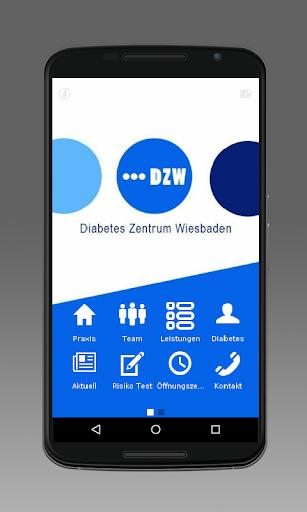 Diabetes Zentrum Wiesbaden