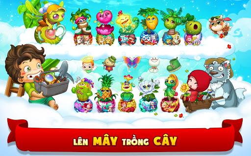 Sky Garden - Khu Vuon Tren May 0.02.89000 screenshots 2