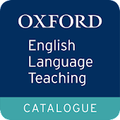 OUP ELT Catalogues