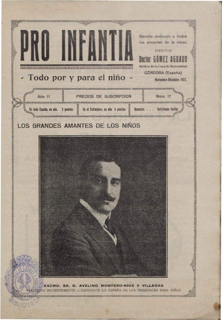 Eugenio Montero Ríos