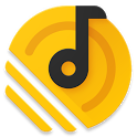 Pixel+ - Music Player icon