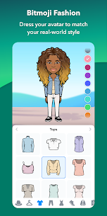 Bitmoji for iOS & Android 3