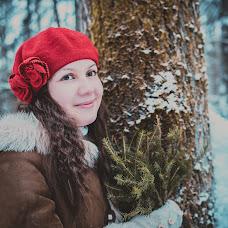 Wedding photographer Elena Kuzmenko (KLENA). Photo of 05.03.2016