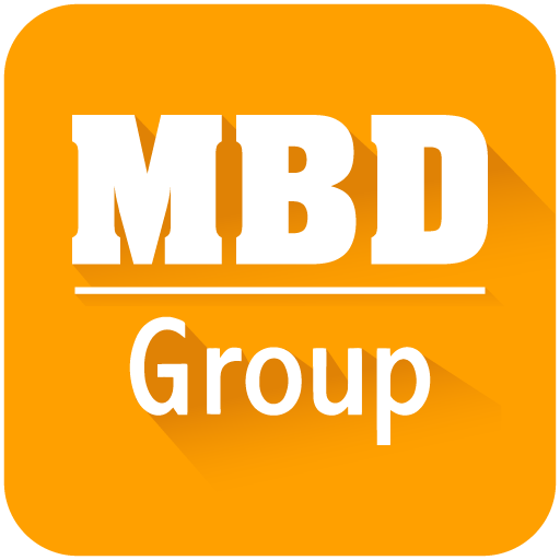 MBD Publishers eReader & Store - Apps on Google Play