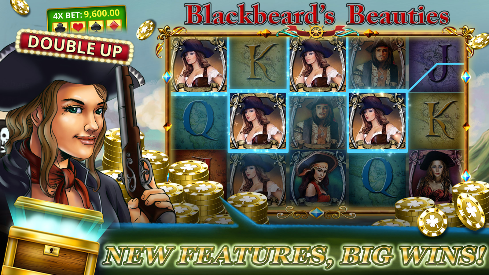 Lucky for You Slots - Play Online & Win Real Money