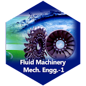 Fluid Machinery  Mech. Engg.-1