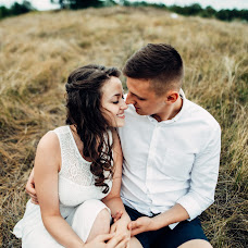 Wedding photographer Pavel Parubochiy (Parubochyi). Photo of 12.09.2017