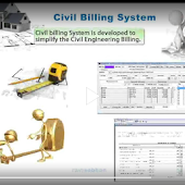 CBS civil billing system