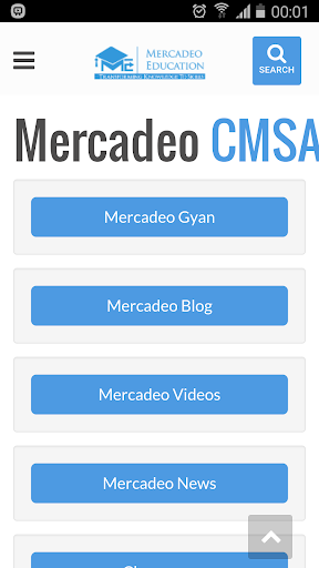 Mercadeo CMSA