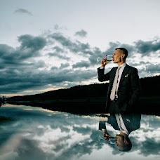 Wedding photographer Vladimir Borodenok (Borodenok). Photo of 19.07.2018