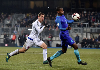 BGL Ligue : Mathias Jänisch rejoint le Progrès