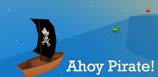 Ahoy Pirate, how far can you go!?