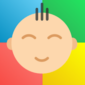 Baby Manager - Breastfeeding Log and Tracker Icon