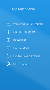 App File Commander - File Manager/Explorer APK for Windows Phone
