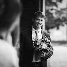 Wedding photographer Stupin Egor (Stupinfoto). Photo of 11.04.2017