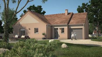 maison à La belliere (61)