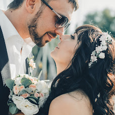 Wedding photographer Yana Krutko (YanaKrutko18). Photo of 28.04.2016