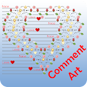 Comment Art - ASCII Art