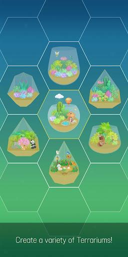 My Little Terrarium - Garden Idle 2.2.10 screenshots 8