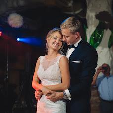 Wedding photographer Sebastian Srokowski (patiart). Photo of 15.08.2017