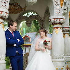 Wedding photographer Anastasiya Ladygina (Sciurus). Photo of 09.11.2015