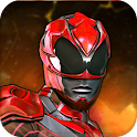 Guerre Rangers Legacy Run icon
