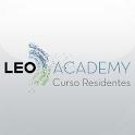 LEO Academy. Residentes 2016 icon