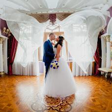 Wedding photographer Gennadiy Chebelyaev (meatbull). Photo of 24.07.2017