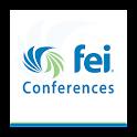 FEI Conferences icon