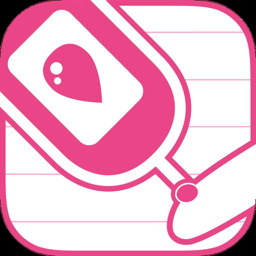 シンプル血糖値ノート 醫療 App LOGO-APP開箱王