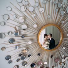 Wedding photographer Anya Agafonova (anya89). Photo of 29.09.2018